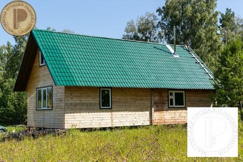 Дом Емельяновский р-н, д. Сухая - Фото 3
