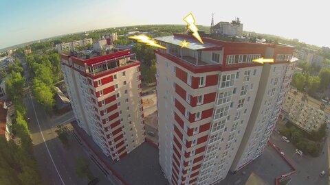 Элитные апартаменты, с просторными комнатами - Фото 1