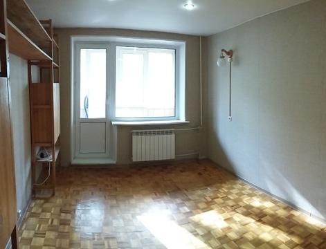 Продается 2-х комнатная квартира, Раменский р-н, п. Быково, Щорса, у - Фото 1