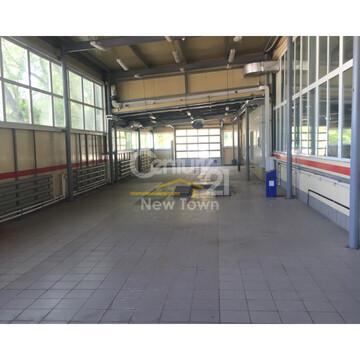 Продам помещение площадью 3000 м. кв, Знаменщикова д. 17 - Фото 1