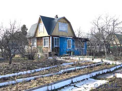 Продажа дома, Выборг, Выборгский район, Ул. Садоводческая - Фото 1