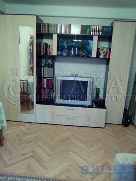 Продажа квартиры, м. Проспект Ветеранов, Ул. Козлова - Фото 1