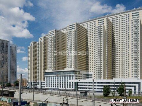 Продажа квартиры, м. Беговая, Хорошёвское ш - Фото 1