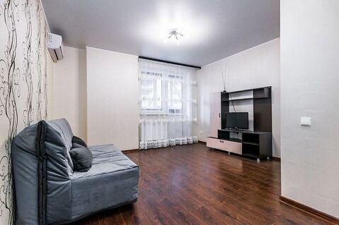 Продается квартира г Краснодар, ул Кореновская, д 4 - Фото 1