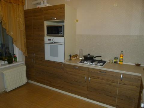 1-но комнатная квартира пгт. Разумное Белгородского района - Фото 4