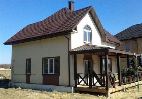 Продажа дома, Брянск, Райская улица - Фото 3