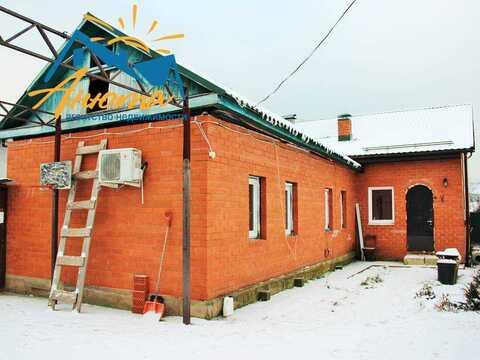 Продается дом в центре города Жуков - Фото 1