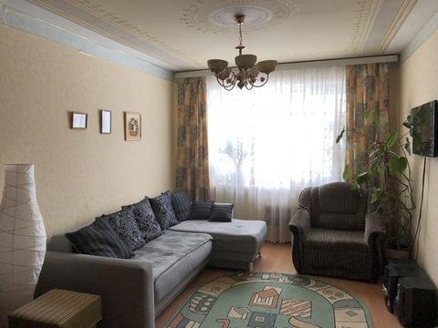 Трехкомнатная квартира, ул. Журавлева, д. 13, корп. 4 - Фото 2