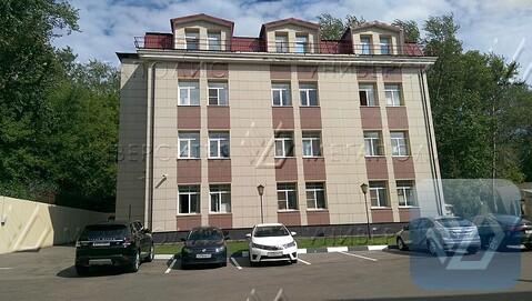 Сдам офис 84 кв.м, бизнес-центр класса B «Сходненский» - Фото 3