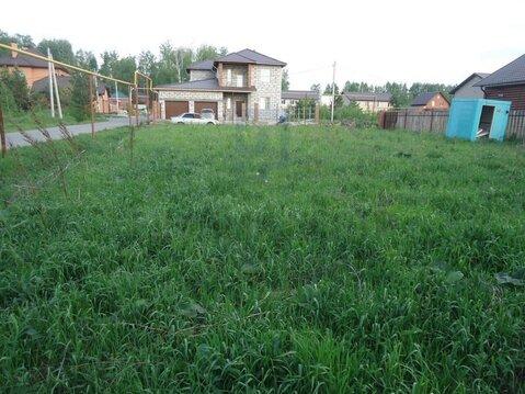 Продажа участка, Озерный, Новосибирский район, ЖК Солнечный - Фото 5