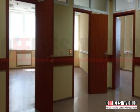 Офис, 314 кв.м. - Фото 5