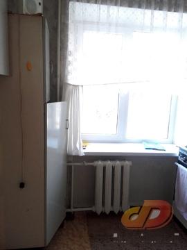 Двухкомнатная квартира, кирпичный дом, остановка школа № 17 - Фото 4