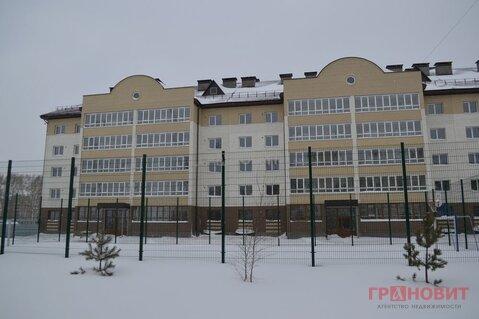 Продажа квартиры, Элитный, Новосибирский район, Фламинго микрорайон - Фото 1