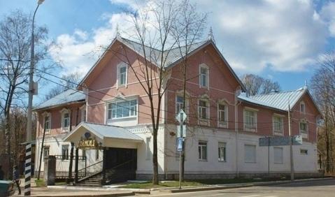 Продажа коммерческой недвижимости-Здание 1575 кв.м с зем.уч.13,5 соток - Фото 1