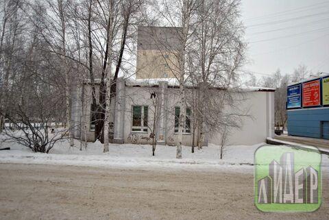 Отдельно стоящее здание проспект Победы 12 - Фото 3