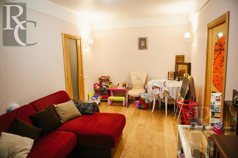 Хотите жить с комфортом в одном из самых развитых районов Севастополя? - Фото 5