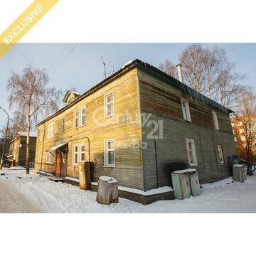 Продажа комнаты на 2/2 этаже на пр-кт Октябрьский, д. 51 - Фото 1