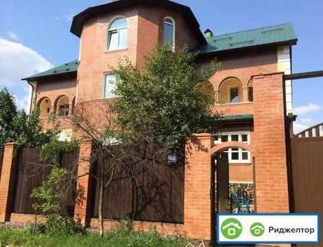 Аренда дома посуточно, Мамоново, Одинцовский район - Фото 1