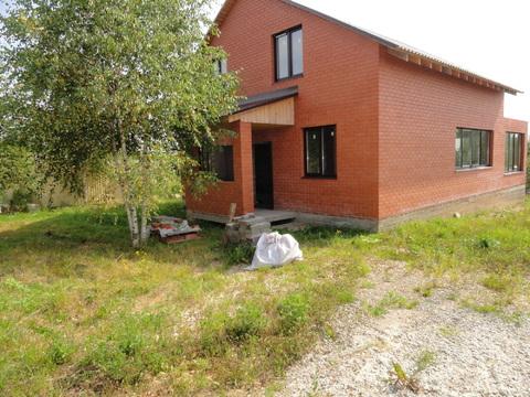 Дом в Лобне - Фото 1