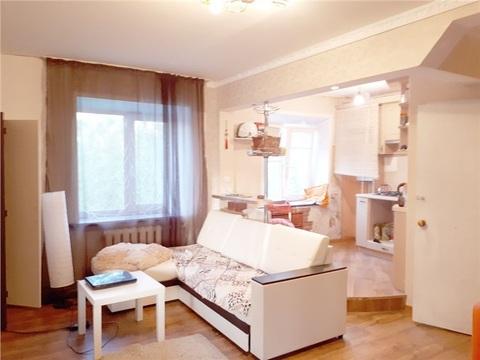 Продажа квартиры, Брянск, Ул. Докучаева - Фото 2