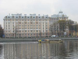 Продажа квартиры, м. Петроградская, Аптекарская наб. - Фото 2