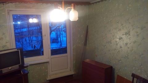 Продается 2-к квартира, 41,9 м, п. Монино, ул. Маслова, 6 - Фото 1