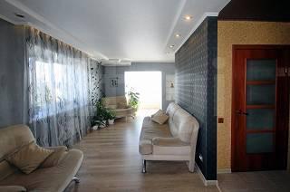 Современная 2-х комнатная квартира в центре - Фото 1