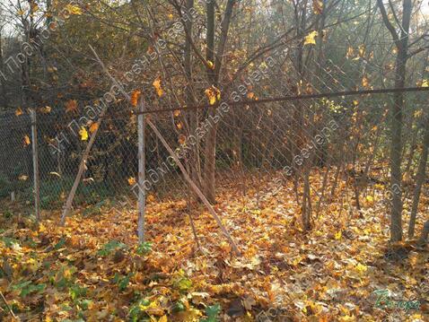Осташковское ш. 11 км от МКАД, Пирогово, Участок 6.5 сот. - Фото 1