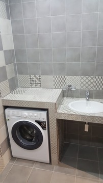 Сдается 1 комнатная квартира г. Обнинск пр. Ленина 207 - Фото 5