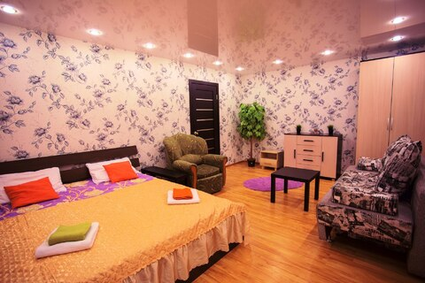 3-х комнатная квартира на Кольском проспекте. Евроремонт - Фото 1
