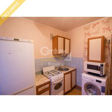 Продается 1-комнатная квартира на 5 этаже кирпичного дома. - Фото 2