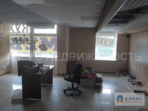 Аренда магазина пл. 100 м2 Видное Каширское шоссе в жилом доме - Фото 4