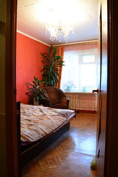 Четырехкомнатная квартира на Труфанова, 25 к4 - Фото 4