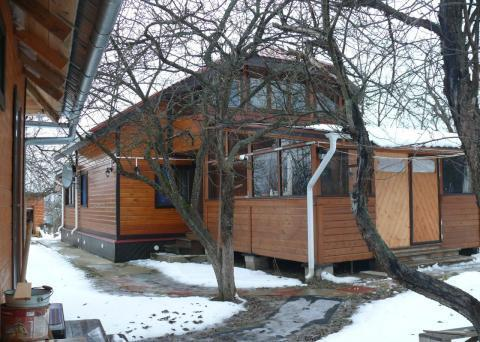 Продается 2х этажный дом 160 кв.м. на участке 13 соток - Фото 2
