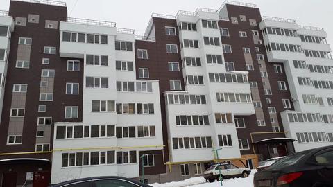 Квартира, ЖК Дубовое, п. Дубовое - Фото 1