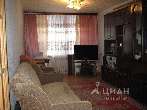 Продажа квартиры, Брянск, Ул. Молодой Гвардии - Фото 1