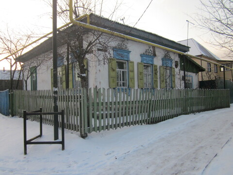 Дом в М.Чаусово - Фото 1