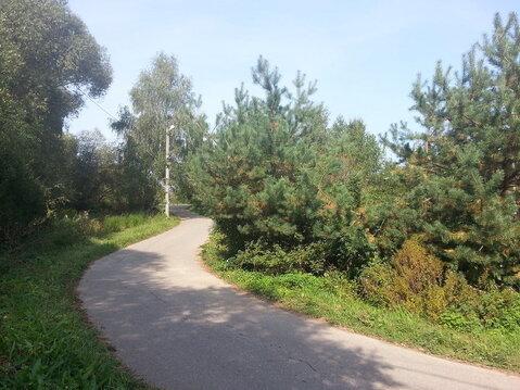 Земельный участок в Подольском районе - Фото 3