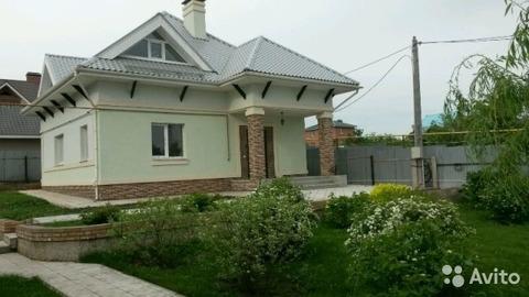 Сдаю дом в Старосемейкино - Фото 1