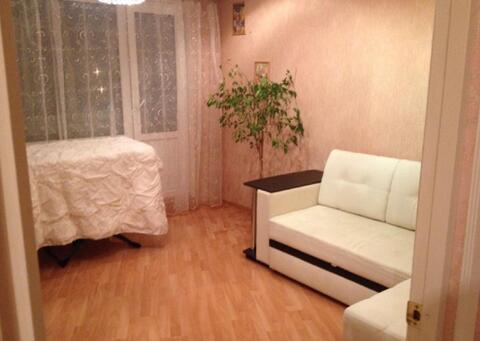 1-комнатная квартира, крупногабаритная с мебелью и техникой - Фото 2