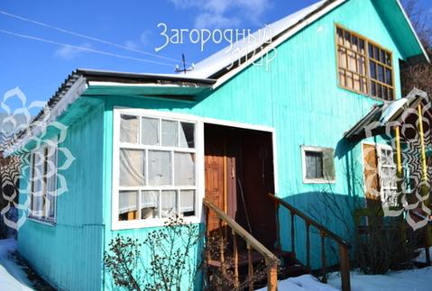 Продам дом, Егорьевское шоссе, 50 км от МКАД - Фото 2