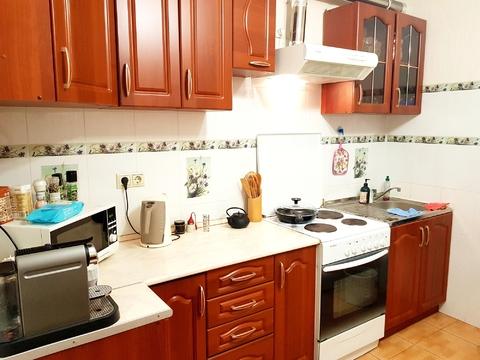 Продается 1-а комнатная квартира в г.Московский, 3-й мкр, д.12 - Фото 1