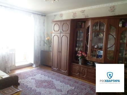 Продажа трехкомнатной квартиры. Липецк. ул. Киевская - Фото 2