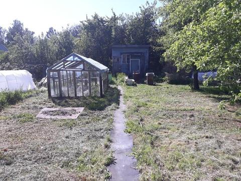 Продам небольшую уютную дачу в черте города Конденсатор 1 - Фото 4