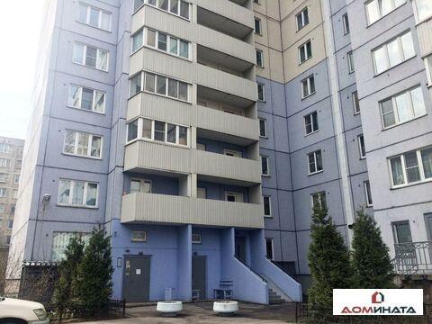 Продажа квартиры, м. Улица Дыбенко, Ул. Шотмана - Фото 2