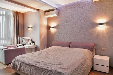 Продажа 3-х комнатной квартиры в бизнес классе ЖК Тимирязевский - Фото 5