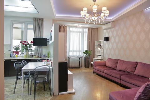 Продажа 3-х комнатной квартиры в бизнес классе ЖК Тимирязевский - Фото 1