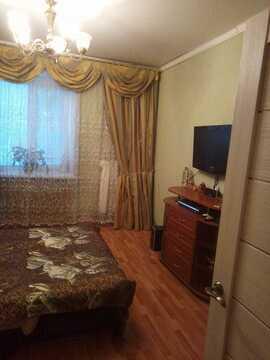 В пос.Правдинский продается 2 ком.квартира в отличном состоянии - Фото 5