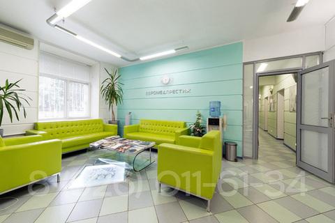Продается нежилое помещение площадью 294,4 кв.м. в районе метро Шаб. - Фото 1