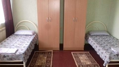 Сдаю 2 местный номер в гостинице - Фото 1